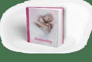 Borstvoedingsboek