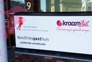 Pand van KraamZus in Hoorn