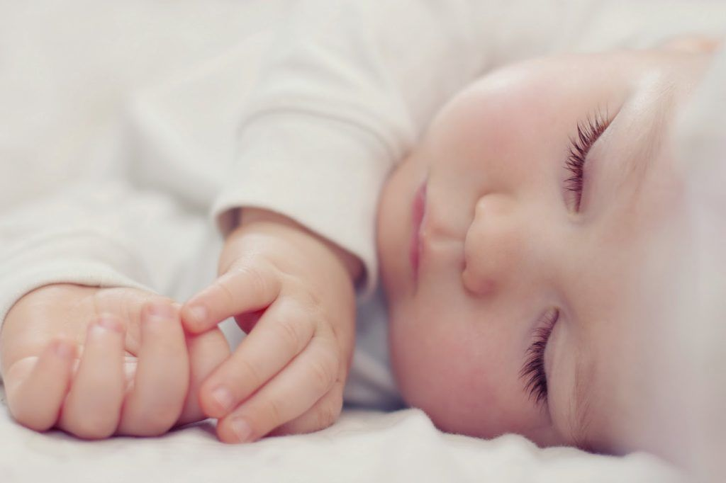 baby-slapend