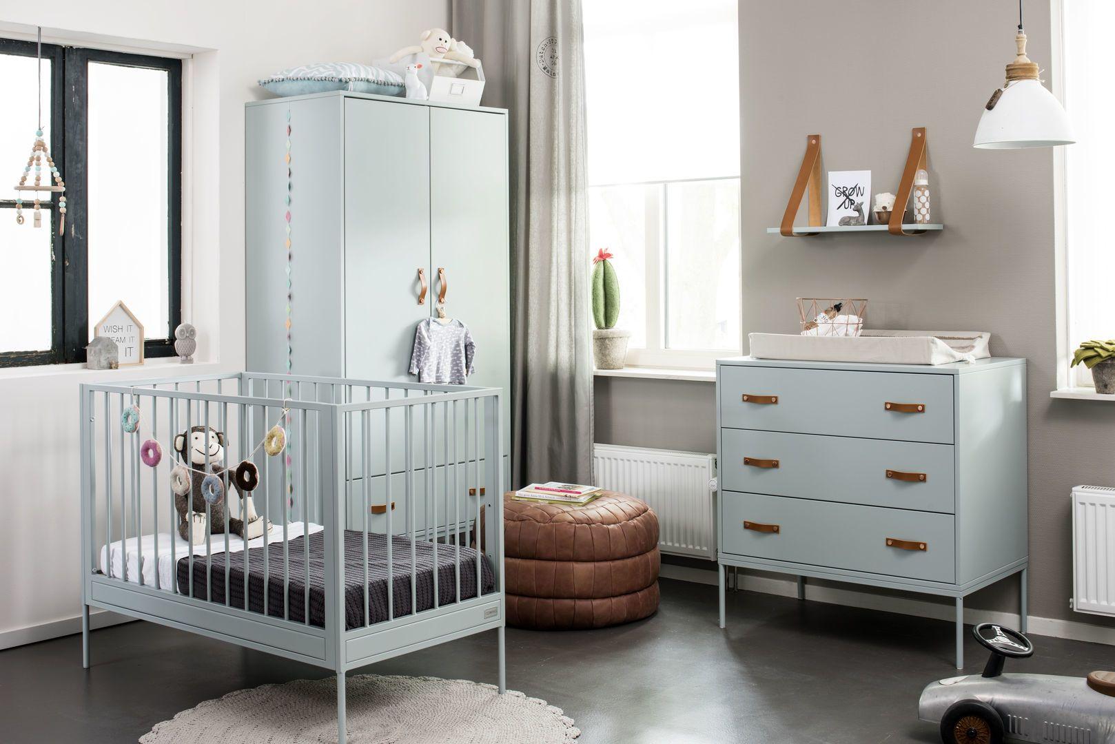 Kleuren Voor Babykamer : Interieur van de babykamer de trends van nu kraamzus